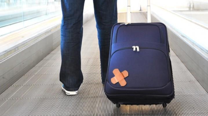 Quy định về hành lý bị thất lạc trên máy bay